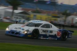 #16 Howard - Boss Motorsports Pontiac Crawford: Chris Dyson, Rob Dyson, Guy Smith