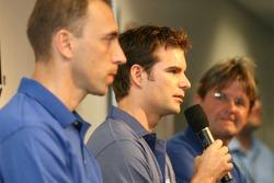 Press conference: Jeff Gordon