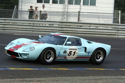 #51 Ford GT 40 1964