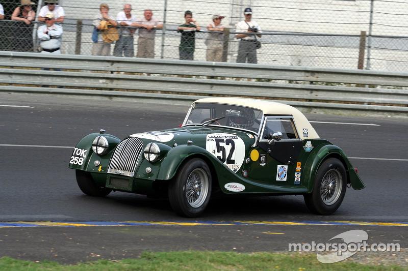 #52 Morgan  +4 1964