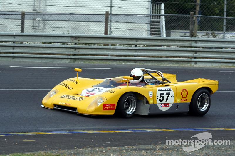 #57 Lola T212 1970