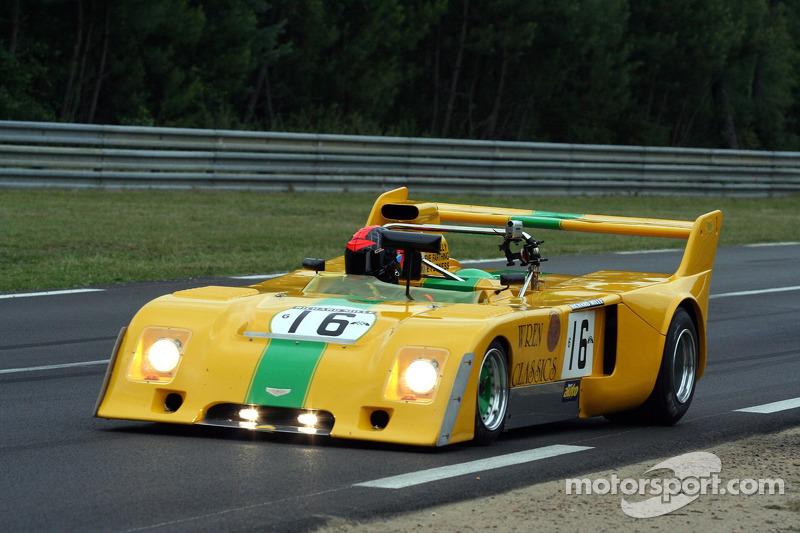 #16 Chevron B26 1974