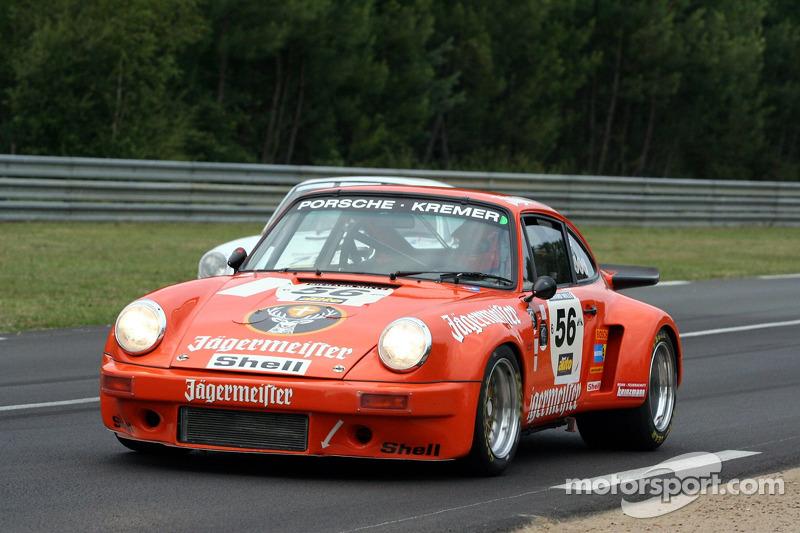 #56 Porsche 911 RSR 3,0L 1975