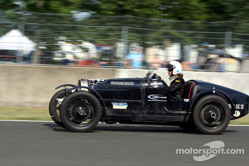 #45 Bugatti 37 A 1931