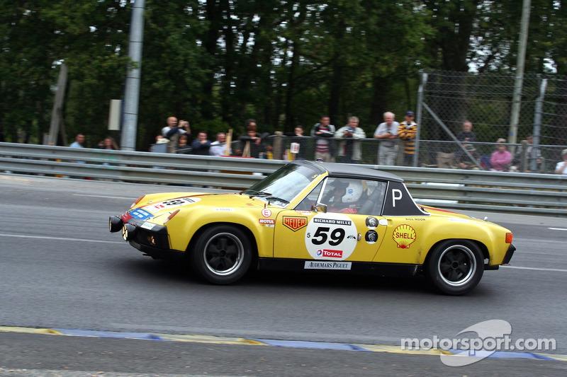 #59 Porsche 914/6 GT 1970