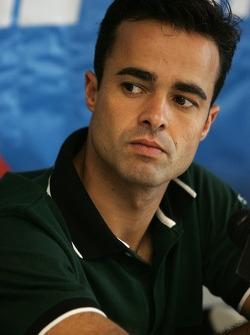 Press conference: Pedro Lamy