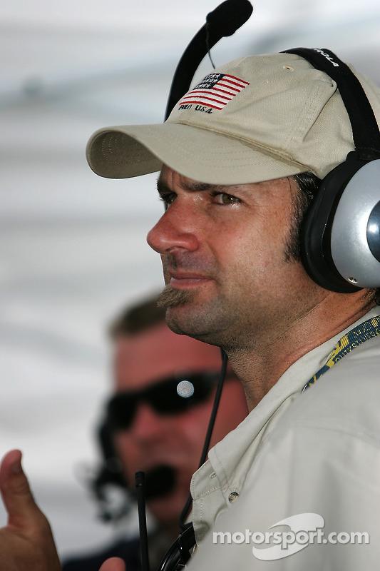 Michael Petersen