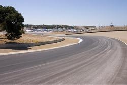 Track walk: Turn 9