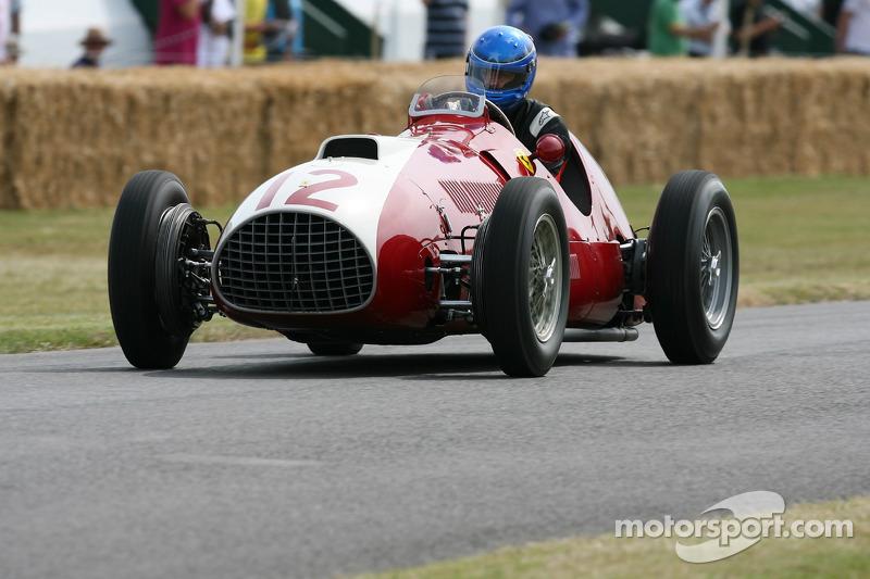 Ferrari 166 - 212 America