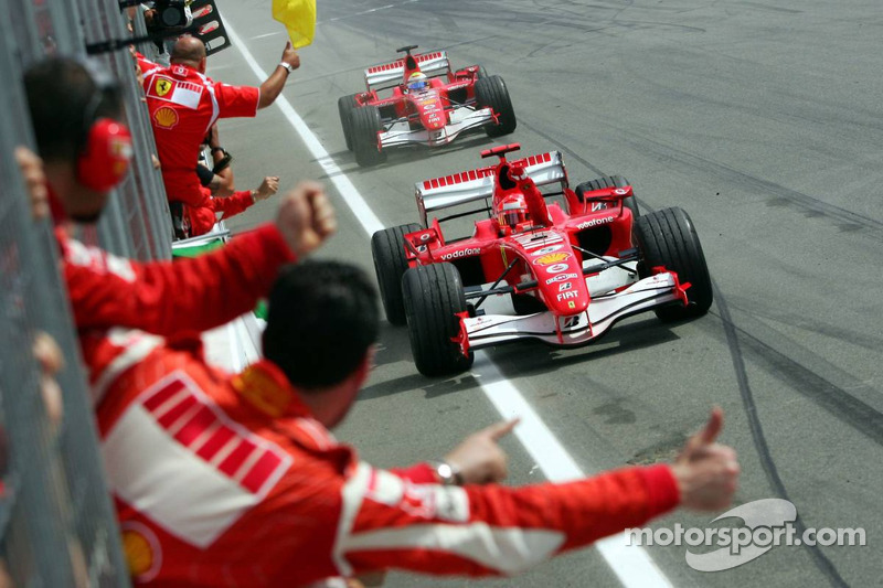 GP Deutschland 2006