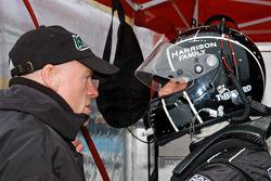 RobDyson talks with Butch Leitzinger
