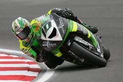 Superbike Viernes de clasificación