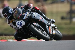 Qualifications du samedi en Supersport