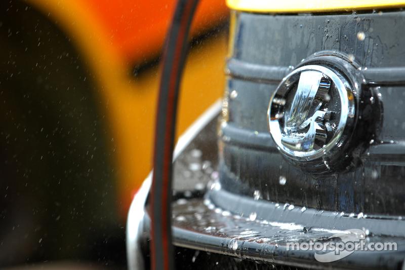 Михайло Козловський, Lada Sport Rosneft Lada Vesta WTCC