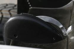 GP2-DRS-Testfahrten