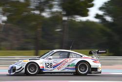 #128 Delahaye Racing 保时捷997 GT3R