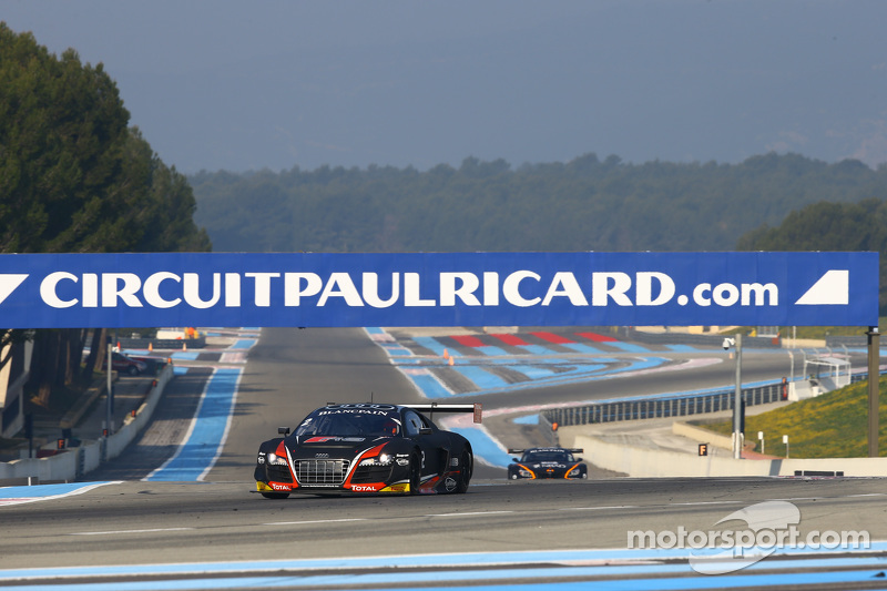 #2 Belgian Audi Club Team WRT, Audi R8 LMS Ultra