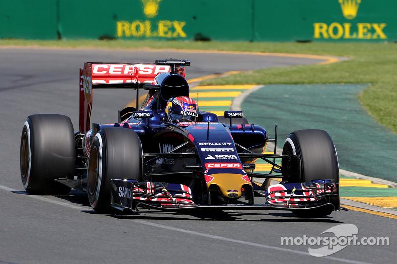 Grand Prix von Australien 2015