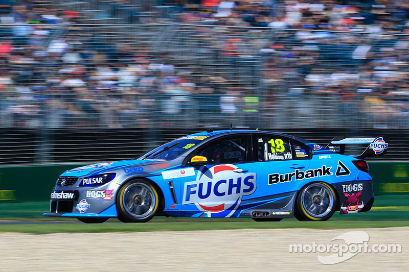 Lee Holdsworth, Walkinshaw Performance Holden
