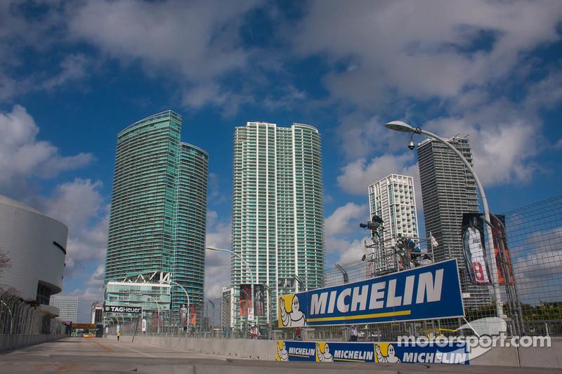 Stadtkurs in Miami
