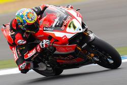 Час Дэвис, Ducati Corse