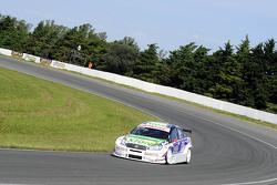 #30 Miguel Calamari, Pro Racing