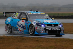 Lee Holdsworth, Walkinshaw Performance, Holden