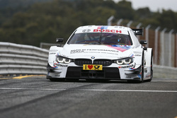 Estoril maart test