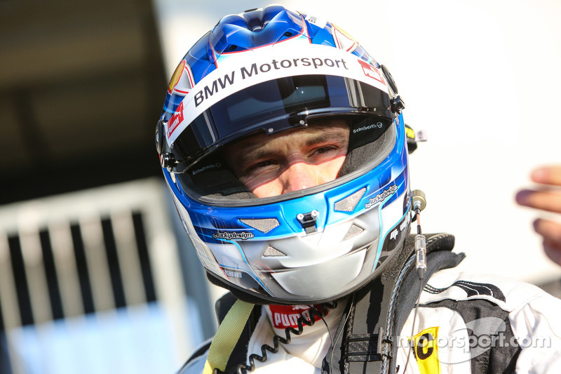 Marco Wittmann, BMW Sports Trophy Team Schubert