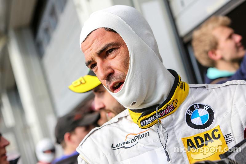 Лукас Лур, BMW Sports Trophy Team Marc VDS