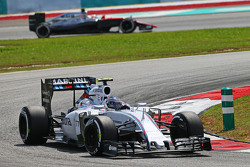 Вальтери Боттас, Williams FW37