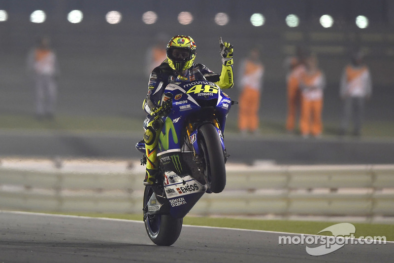 Grand Prix von Katar 2015 in Doha