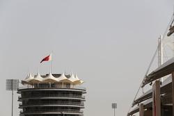 Башня Бахрейн