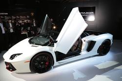 Lamborghini Aventado Pirelli-editie