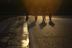 Trackwalk