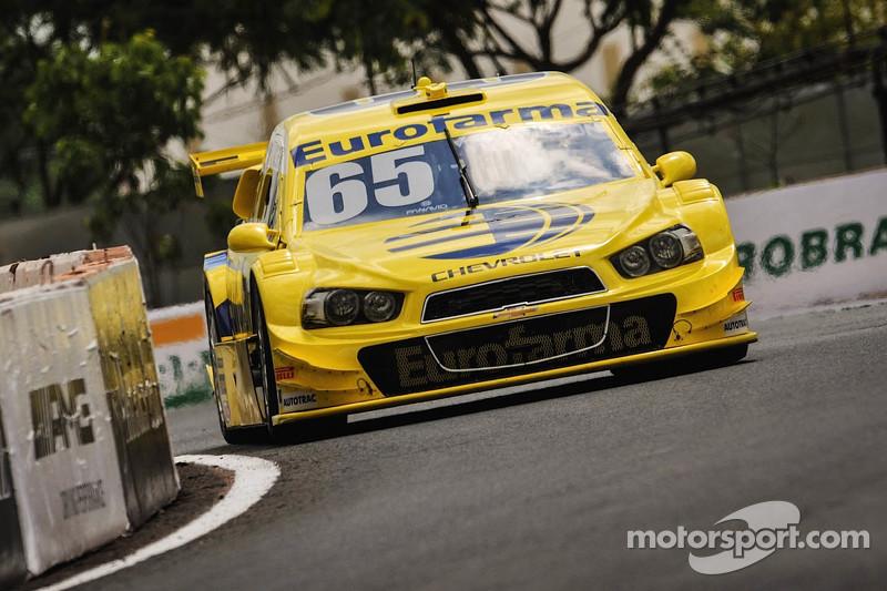 Макс Уілсон, Eurofarma RC Chevrolet