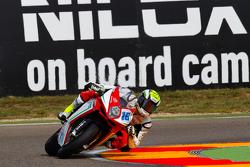 Jules Cluzel, MV Agusta