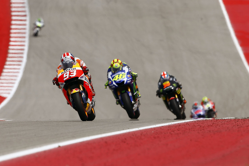 46. GP de las América 2015 - COTA
