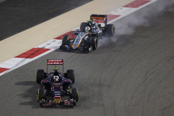 Carlos Sainz jr., Scuderia Toro Rosso STR10