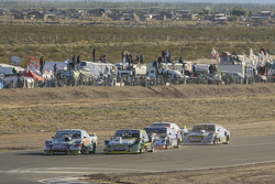Facundo Ardusso, Trotta Competicion, Dodge; Omar Martinez, Martinez Competicion, Ford; Christian Ledesma, Jet Racing, Chevrolet, und Sergio Alaux, Coiro Dole Racing, Chevrolet