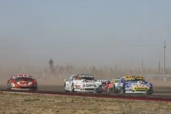Mauricio Lambiris, Coiro Dole Racing Torino Leonel Sotro, Alifraco Sport Ford Christian Dose, Dose Competicion Chevrolet