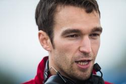 Гарри Тинкнелл, Nissan Motorsports