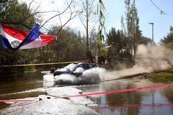 Дані Сордо та  Марк Марті, Hyundai I20Wrc, Hyundai Motorsport