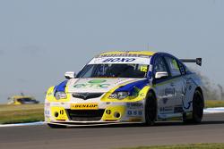 Andy Wilmot, Welch Motorsport