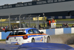 Sam Tordoff, JCT1600 Racing with Gardx