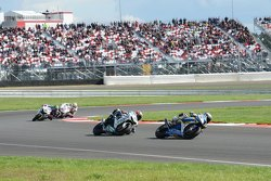 Гонка WSBK на Moscow Raceway