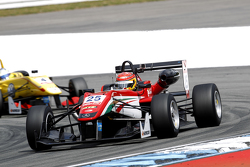 Lance Stroll, Prema Powerteam, Dallara F312