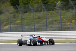 Raoul Hyman, Team West-Tec F3, Dallara F312