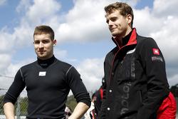 Markus Pommer, Motopark, Dallara F313