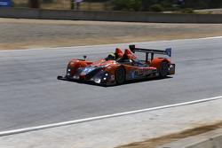 #11 RSR Racing Oreca FLM09 Chevrolet: Кріс Каммінг, Бруно Джанкейра